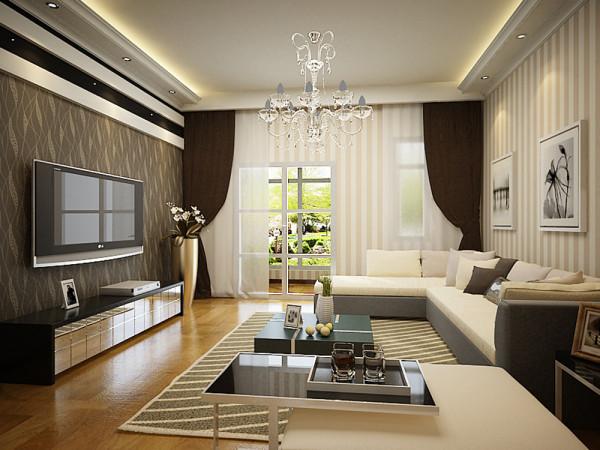 这次风格的设计整体色调较为清新。以亮色家具为主,搭配少量五颜六色的家具,给人大气,眼前一亮又不失温暖舒适的感觉,特别彰显业主品味。