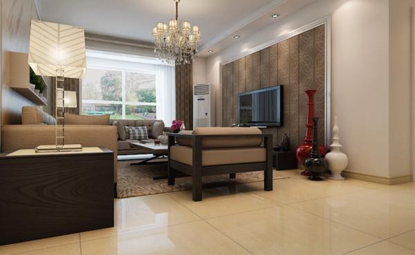 客厅的沙发设计效果