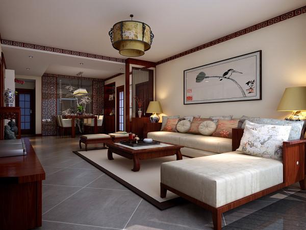 沙发、茶几设计效果