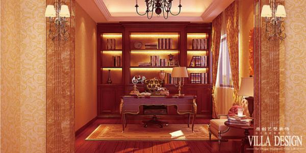 以暖色调和红色为主,凸显了欧式的奢华 大气和高贵!侧面衬托了业主的身份!