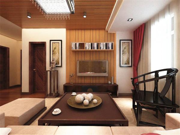 此户型是天津智造创想城10、14、18号楼标准层d1户型图3室2厅2卫1厨 122.10㎡的房子,设计风格是中式风格。