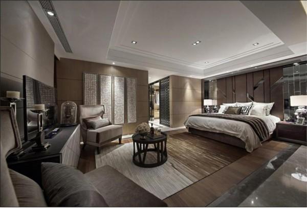 标筑装饰装修-卧室