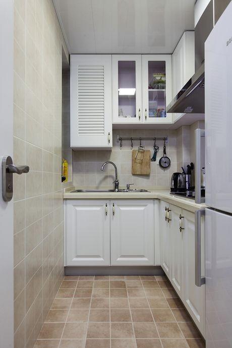 标筑装饰装修-厨房,橱柜