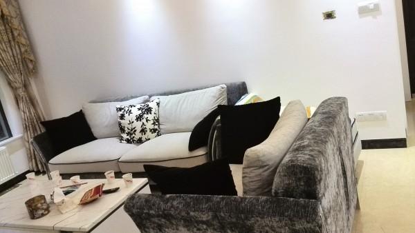 橡树湾-金空间装饰分享装修案例实景图