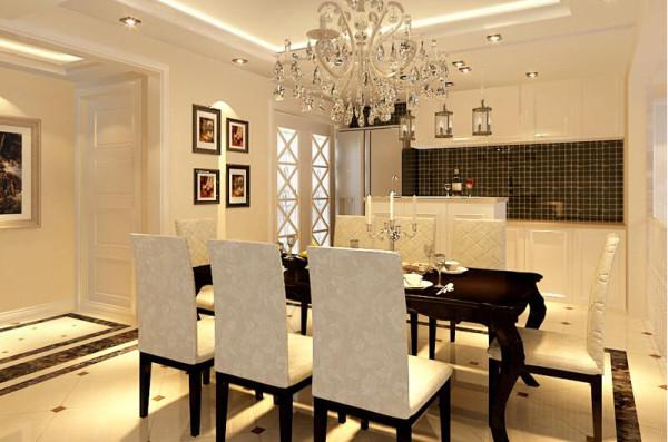 周到精致的设计精于此的要求,如私人会所的西式餐厅,仅为了将尊贵之味完全提升。
