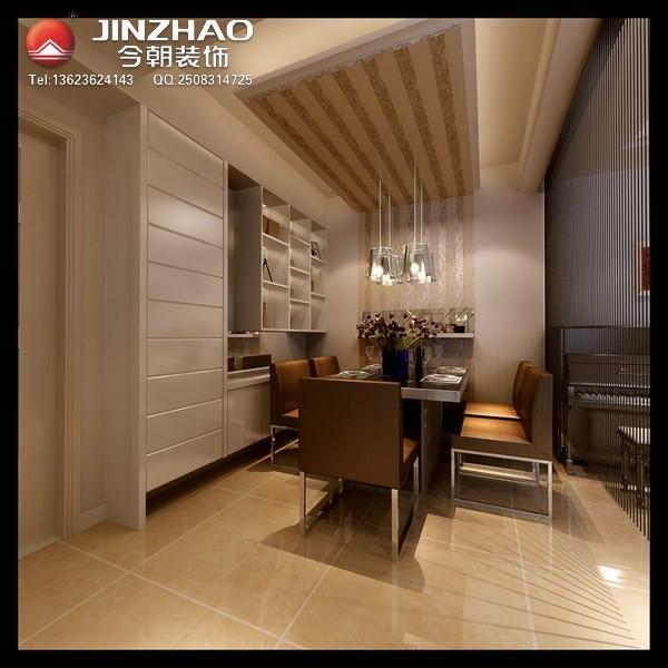 在现代社会中,都市生活让人们开始厌倦繁复奢华的室内装修,追求简约平实的设计,因为简单平实的设计与富有质感的材料结合在一起便会生出让人倍感舒适的氛围,安宁祥和,清爽大方。
