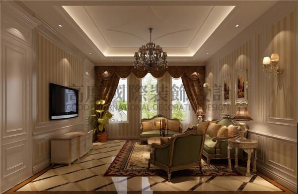 成都高度国际装饰设计-次客