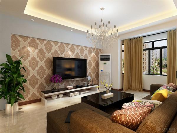 本案为澜湾半岛标准层户型2室1厅1厨1卫70㎡的户型。这次的设计风格定义为现代简约风格。
