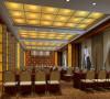 西双版纳金地大酒店