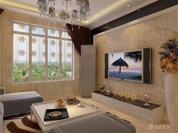 本户型为新旭园两室一厅一厨一卫82㎡的户型。 这次的户型设计的风格为现代简约风格。