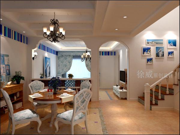 整套案例主要体现在家具配饰与结构形态.材质.色彩.光影的融合;尽而让设计主题与现代生活元素碰撞结合,以此达到人居合一的设计理念。