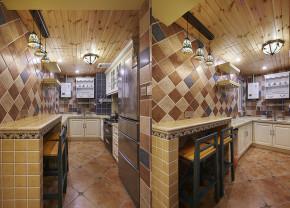 田园 二居 小资 80后 白领 地中海 小清新 厨房图片来自2786584496x在田园三居的分享
