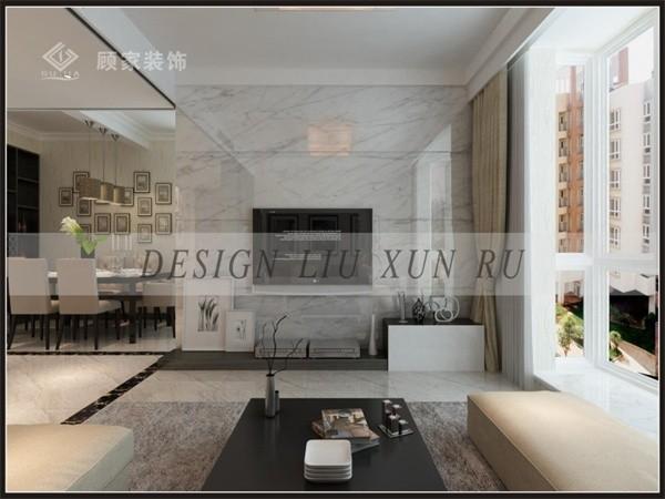 客厅是全屋的重中之重,如果您要体现出某种风格,那么最值得您花钱的地方就是客厅。它是室内设计师乐此不疲的追求之一,也是家装中装饰的兴趣中心。