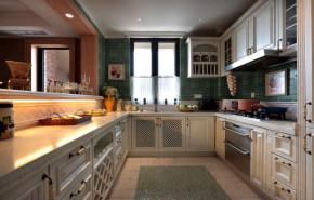 原乡 260平米 其他 厨房图片来自cdxblzs在原乡 260平米 其他的分享