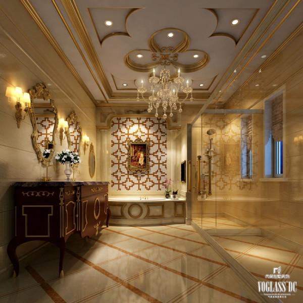 别墅装修设计、别墅装修设计效果图、欧式风格、装修设计效果图、样板间装修效果图