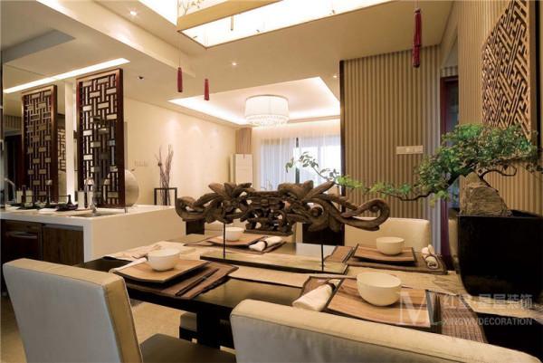 华侨城东岸餐厅