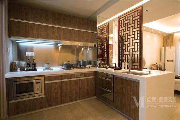 华侨城东岸厨房