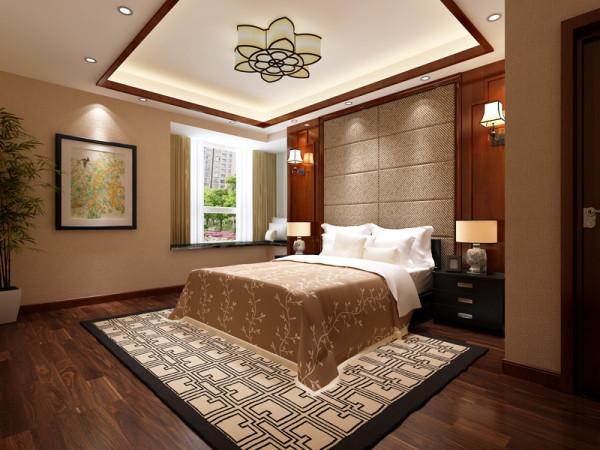 暖暖的卧室