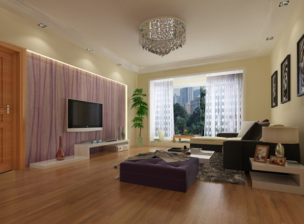 客厅,顾名思义就是家中用来招待客人的地方。客厅是一个家不可缺少的组成部分,是人们生活的另一个重心,走进一个家中,首先映入眼帘的往往就是客厅。