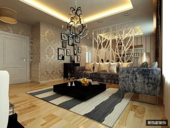 欧式风格是装修的一种风格,在形式上以浪漫主义为基础,装修材料常用大理石、多彩的织物、精美的地毯,精致的法国壁挂,整个风格豪华、富丽,充满强烈的动感效果。
