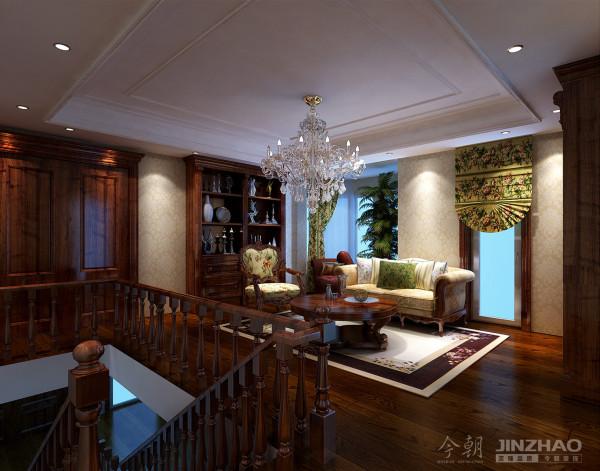 家庭室设计图