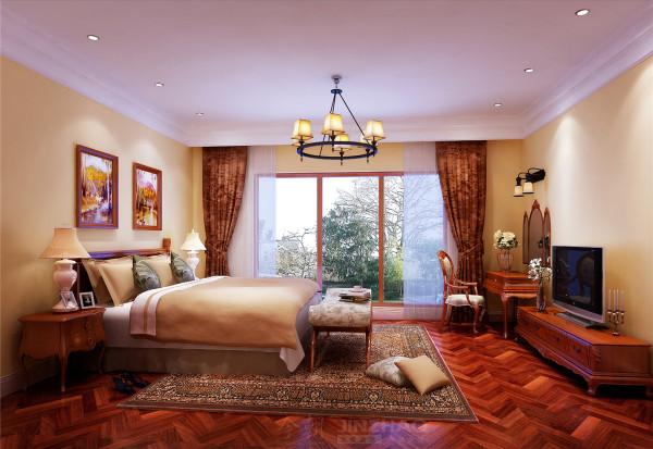 2卧室设计图