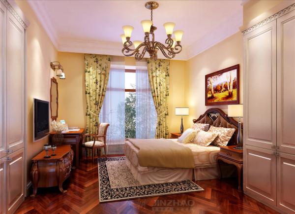 1卧室设计图