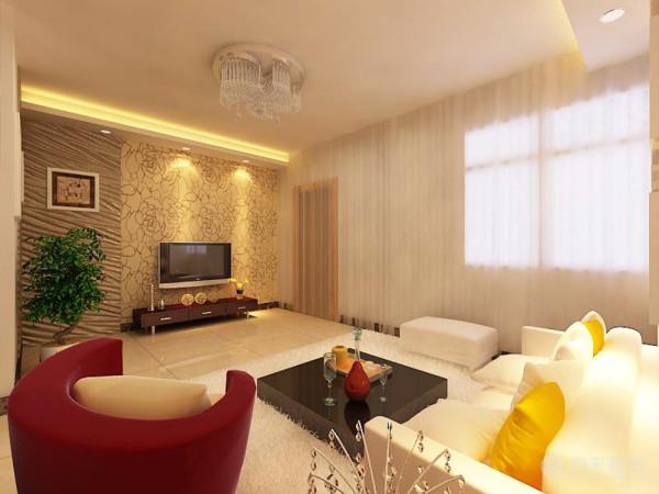 此户型是智造创想城74平米高层标准层户型2室2厅1卫1厨 74.00㎡的房子,设计风格是现代简约。