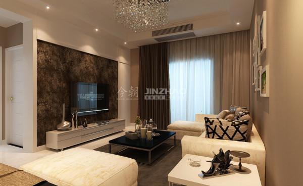 【今朝装饰www.xajzzs.cn】:西安融侨城-108平三居室--简约风格(本小区装修设计56套)