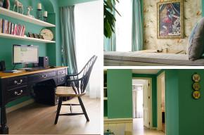 简约 小清新 小资 三居 阳台图片来自成都家和装饰在灵动随意,90m²的绿野小清新的分享