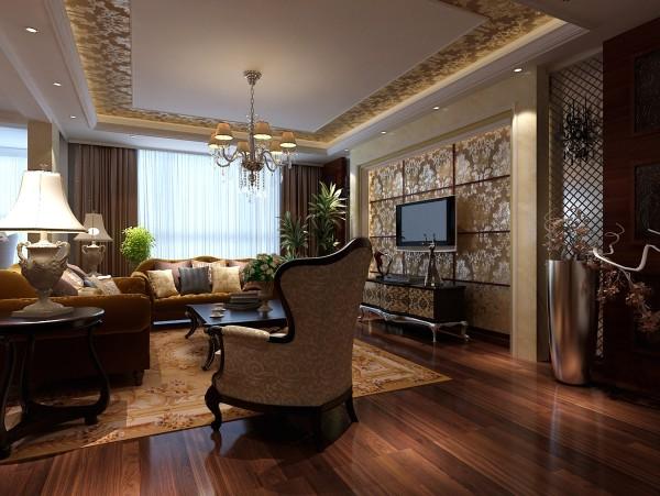 古朴、高雅地中海风格客厅代表的是一种特有居住环境造就的极休闲的生活方式。这种风格装修的客厅,空间布局形式自由,颜色明亮、大胆、丰厚,却又简单。