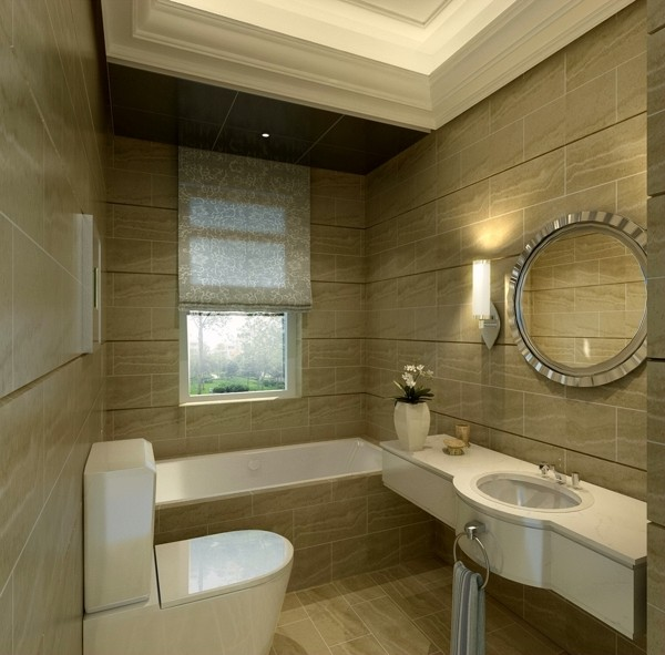 泡热水澡是最好的放松方式之一。浴缸的大小要和卫生间的面积相宜,较小的卫生间可以选择小而深的浴缸。另外还要注意热水器与浴缸是否匹配。