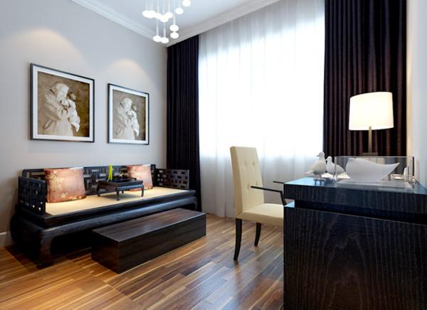 设计理念:运用传统的中式元素,呈现出传统中式的儒雅,低调,同时充分的体现出业主的文化内涵和生活品质。