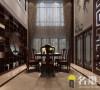 中式别墅,静谧人生