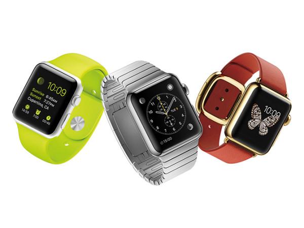 日前,Apple Watch智能手表在苹果春季发布会上亮相,我们发现,它的外观与现在我们正在使用的iPhone6及iPhone6 Plus同出一辙