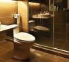 蓝爵公馆160平米现代中式