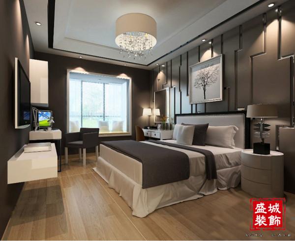 硬装设计上主要以典型的现代简约元素为主,如定制直线吊顶等,软装上主要以简约家居配饰为主配以暖色调的布艺装饰营造出一套具有典型的现代简约元素家居居住空间。