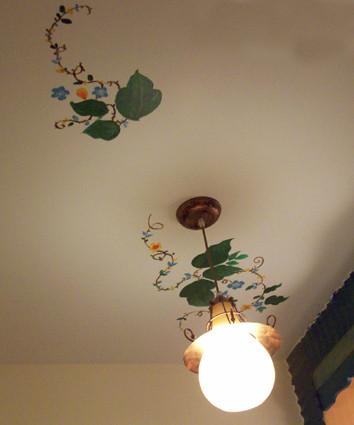 客厅吊顶装饰