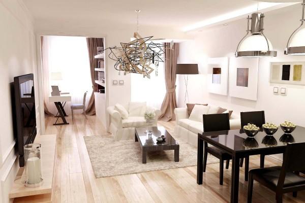 北欧家具以简约著称,具有很浓的后现代主义特色,注重流畅的线条设计,代表了一种时尚,回归自然,崇尚原木韵味,外加现代、实用、精美的艺术设计风格,正反映出现代都市人进入新时代的某种取向与旋律。