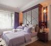 浪漫婚房一居室