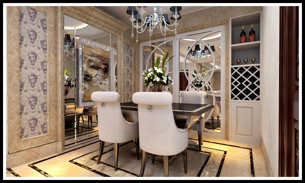 房子拥有十分宽敞的内外空间,这样得天独厚的条件,自然能够盛载法国的古典和巴黎的豪华;让房子的主人家,享有尊贵的欧洲居停。