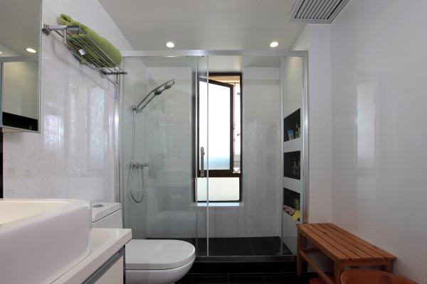 卫生间设计效果3
