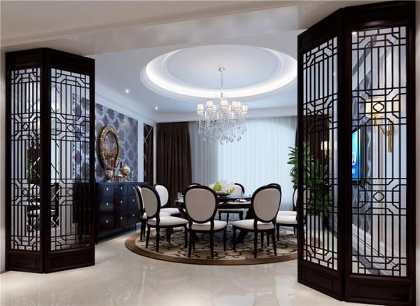 厨房设计: 客厅的一旁,拾阶而上,就是开放式的厨房。开放式的厨房和餐厅,使得就餐的环境更加美好。
