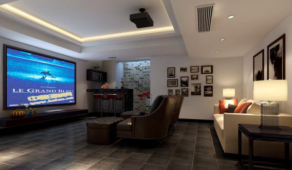 绿地曼哈顿别墅户型装修新中式风格设计方案展示,上海聚通装潢最新设计案例展示,欢迎品鉴!