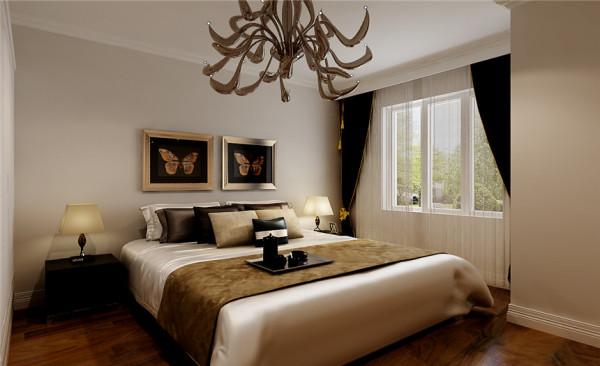 房间设计: 次卧室