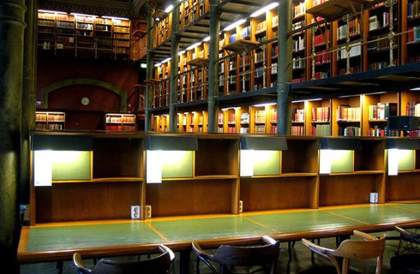瑞典皇家图书馆
