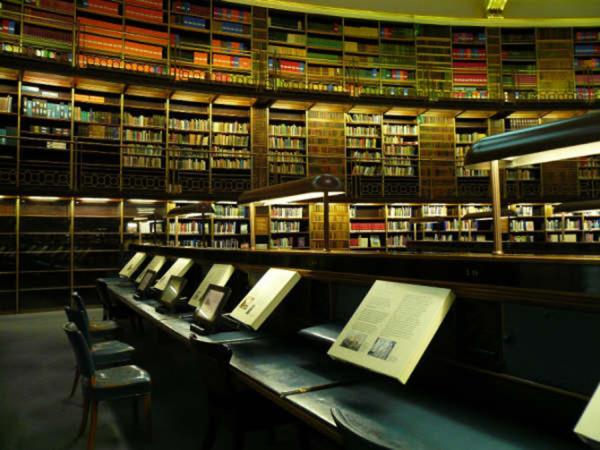 大英图书馆