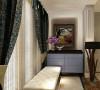 明泉璞院别墅装修法式风格设计