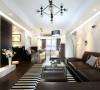 公寓型家用中央空调安装案例