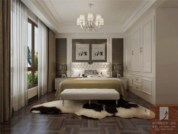 嵌入式衣柜,节省室内空间,增加收纳空间